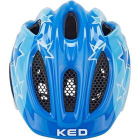 KED Meggy II Casco Bambino, blu